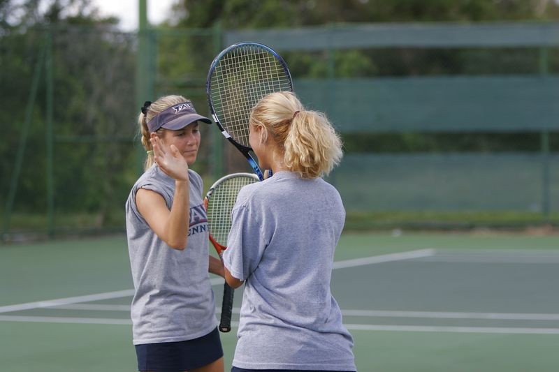FAU Tennis 30 October 2004- 0043