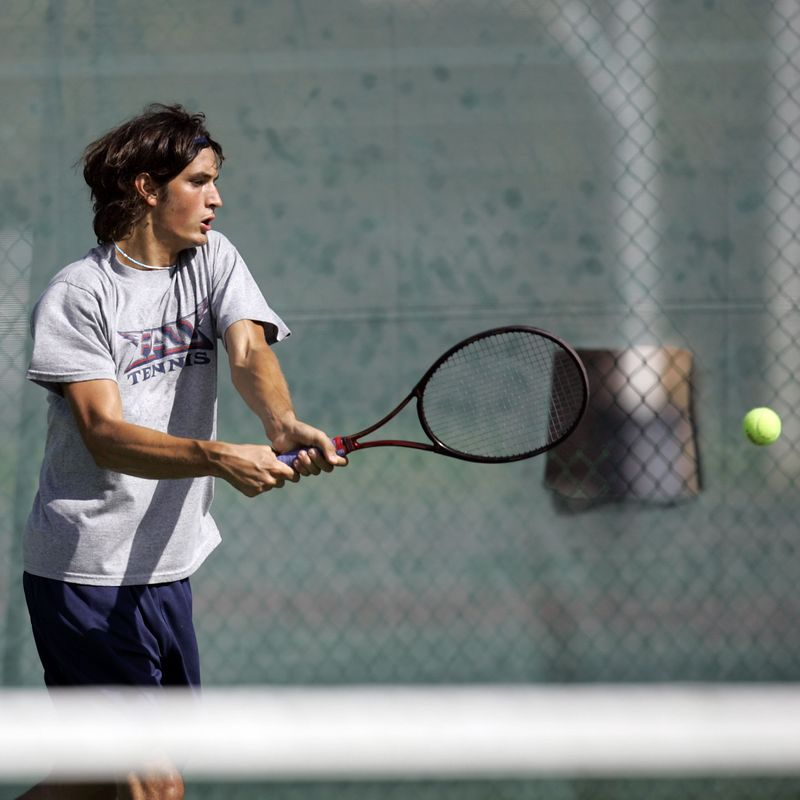 FAU Tennis 30 October 2004- 0011