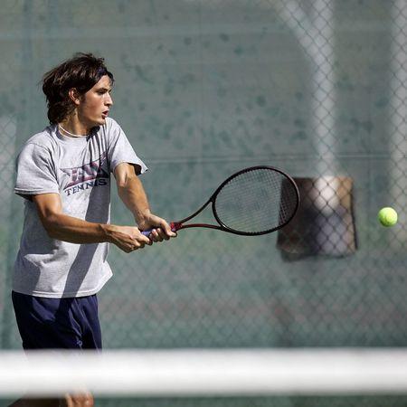 FAU Tennis 30 October 2004- 0011