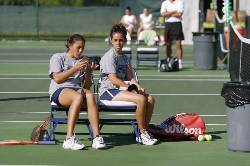FAU Tennis 30 October 2004- 0032