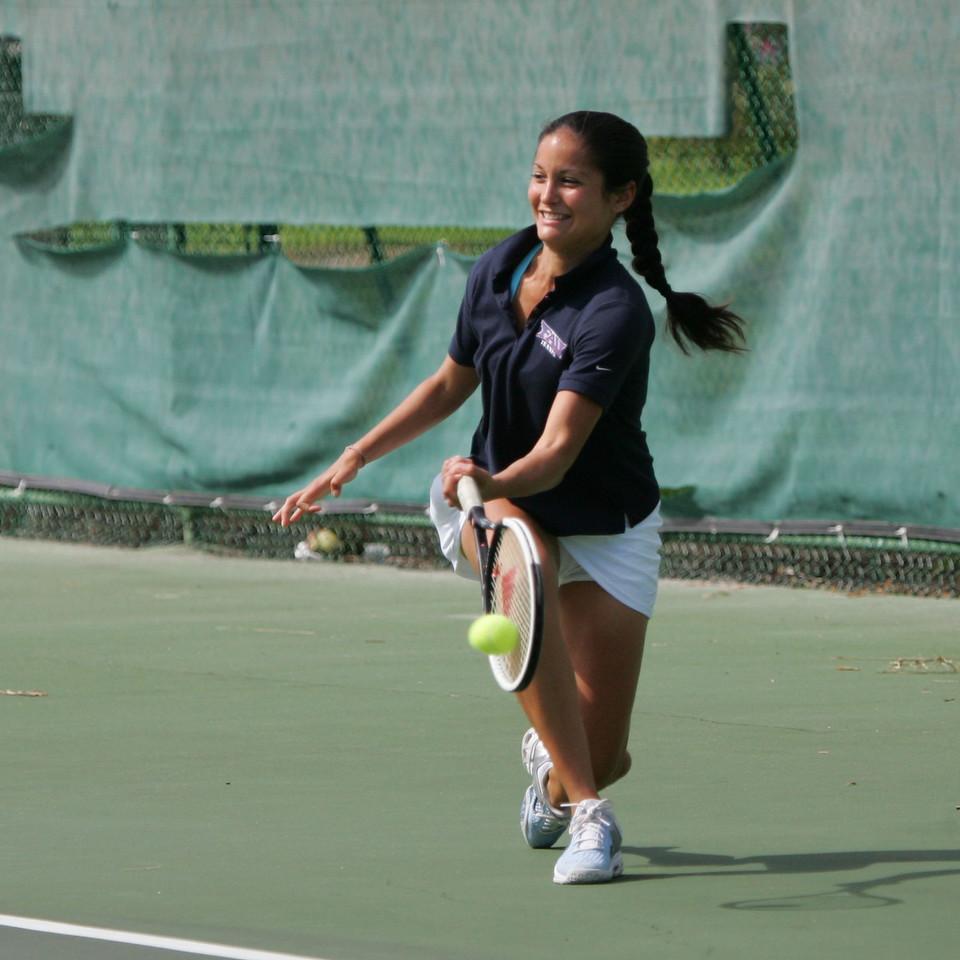 2 FAU Tennis - Womens Feburary 2005 -  1245sq