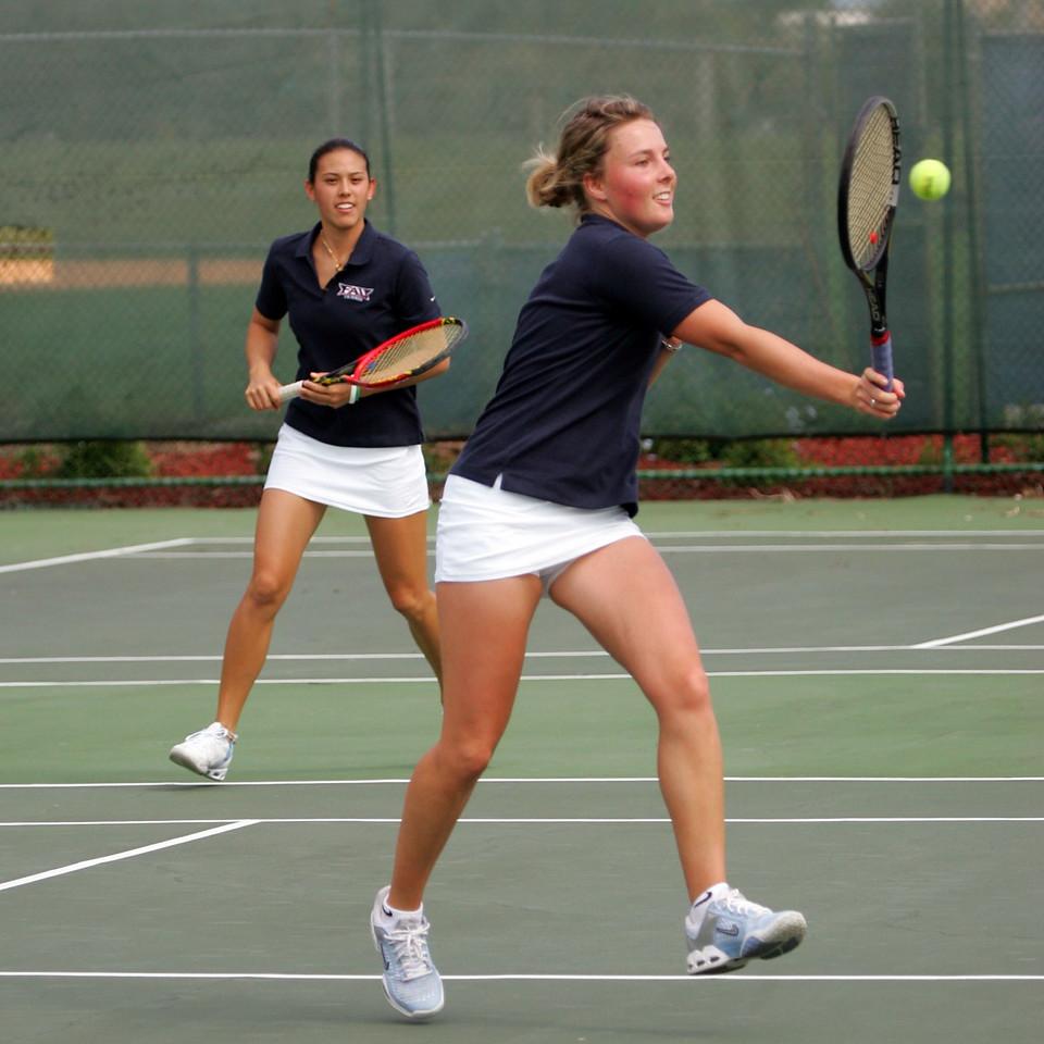 10 FAU Tennis - Womens Feburary 2005 -  1484sq