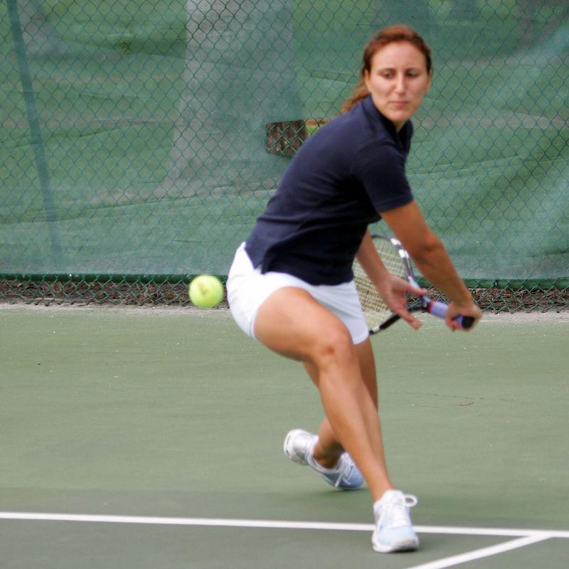 13 FAU Tennis - Womens Feburary 2005 -  1537sq