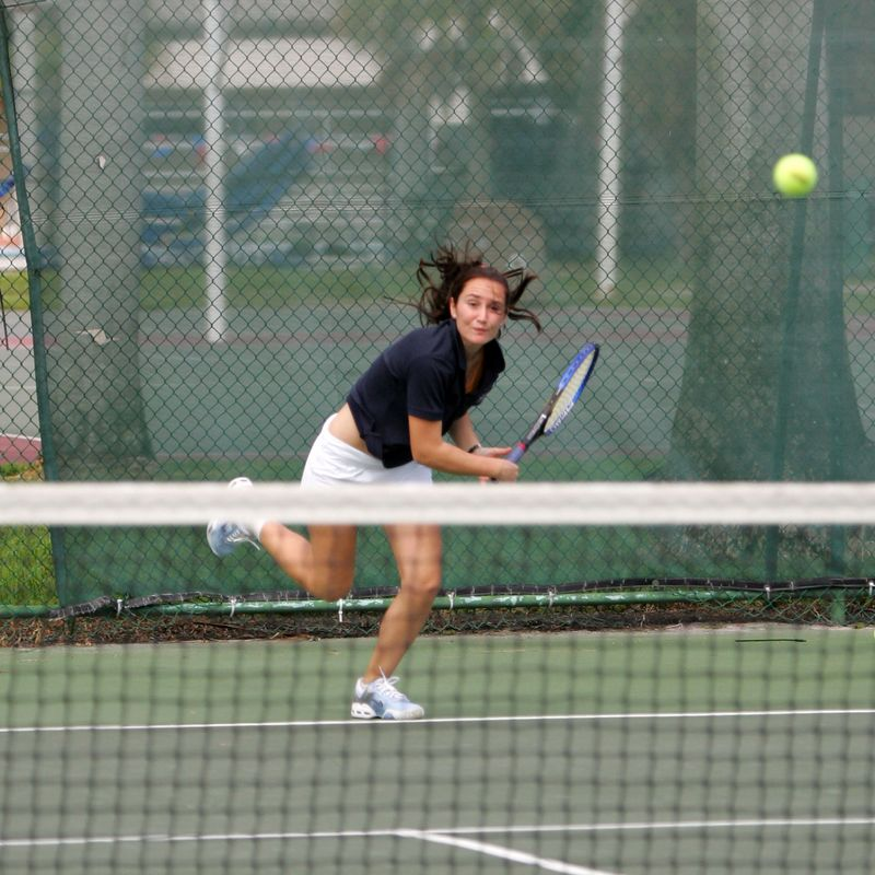 7 FAU Tennis - Womens Feburary 2005 -  1407sq