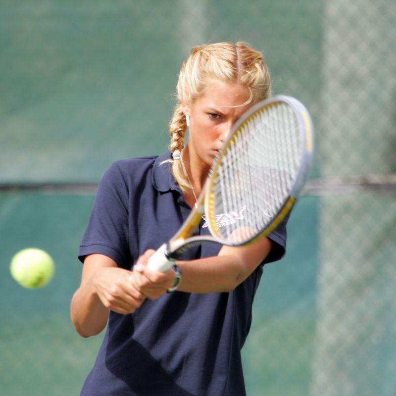 19 FAU Tennis - Womens Feburary 2005 -  1660sq