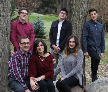 Gabby's Family 2017