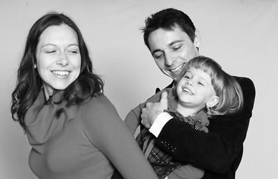 Patrick's Family, 2017