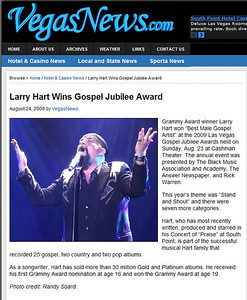 Larry Hart Wins Gospel Jubilee Award-46