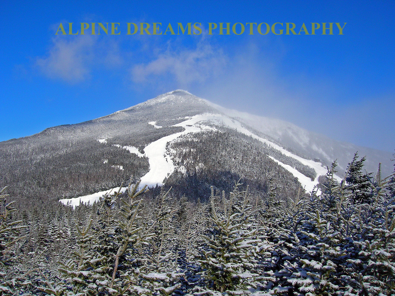 Whiteface Mountain   NY