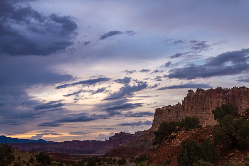Fresh - Capitol Reef National Park