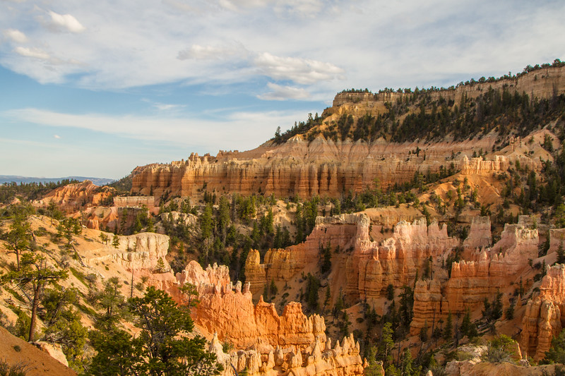 Glory - Bryce Canyon National Park