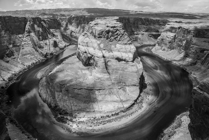 Wrapped Around - Horseshoe Bend, AZ