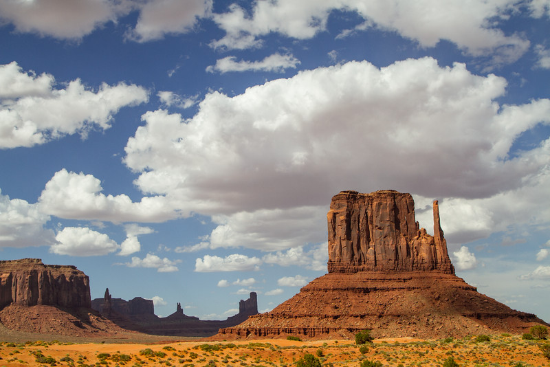 Magnificence - Monument Valley