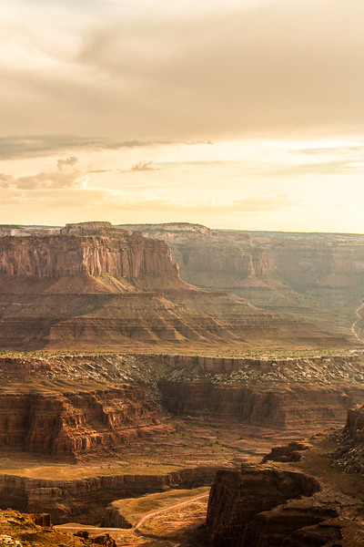 Infinite Splendor - Deadhorse Point State Park, UT