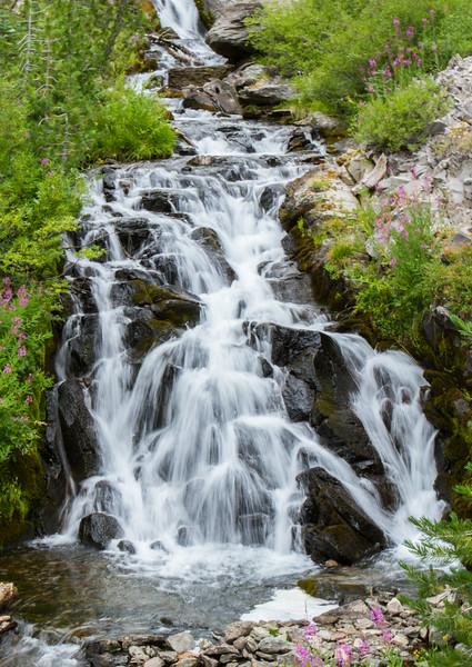 Effervescent - Lassen Volcanic National Park
