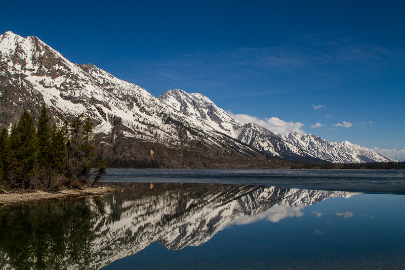 Tetonic - Grand Teton National Park
