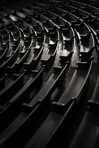 Ryman Auditorium - Grand Ole Opry