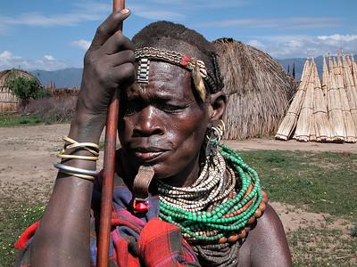 BUMI - ETHIOPIA
