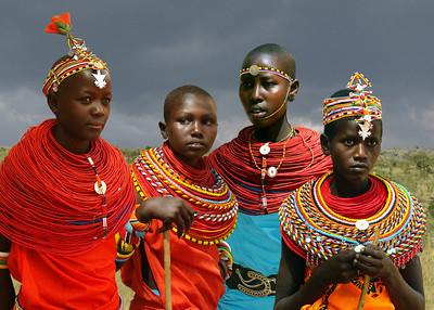 SAMBURU - KENYA