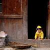 DONG BOY - GUIZHOU PROVINCE, CHINA