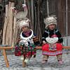 MIAO CHILDREN - GUIZHOU PROVINCE, CHINA