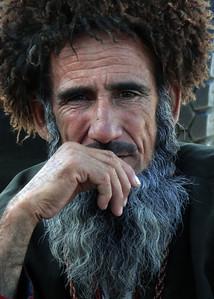 TOLKUCHKA MARKET - TURKMENISTAN