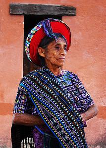 SANTIAGO DE ATITLAN - GUATEMALA