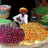 BUNDI - RAJASTHAN, INDIA