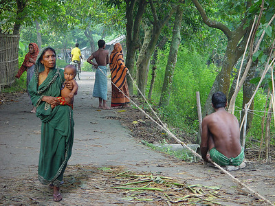 ROPEMAKERS - BANGLADESH