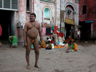 PRO WRESTLER -CO CALCUTTA, INDIA