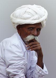 JODHPUR - RAJASTHAN, INDIA