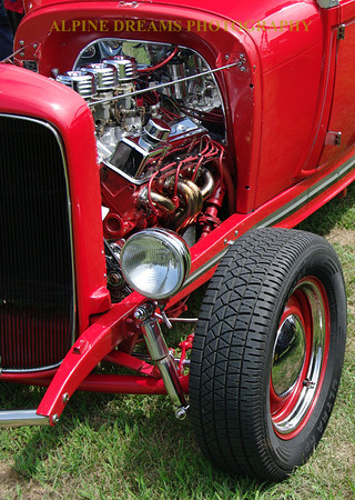 RED-ROD