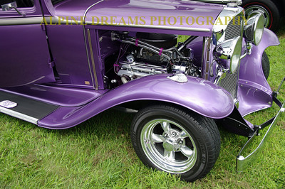 PURPLE-AND-CHROME