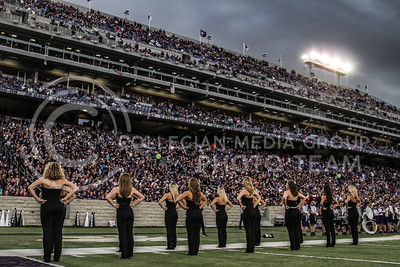 University of Oklahoma plays Kansas State University at Bill Snyder Family Stadium on October 21, 2017 (Photo by Cooper Kinley | Collegian Media Group)