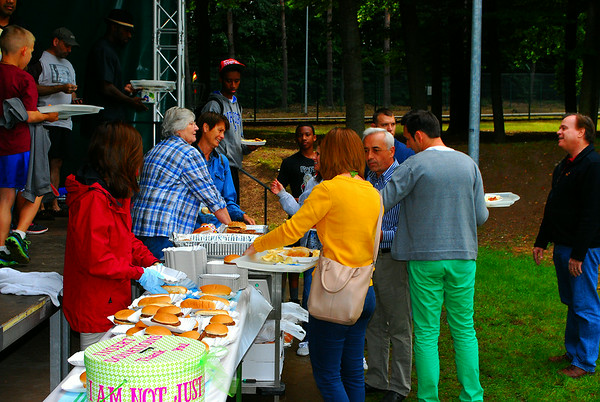 FBC 31 August 2014 Picnic and More