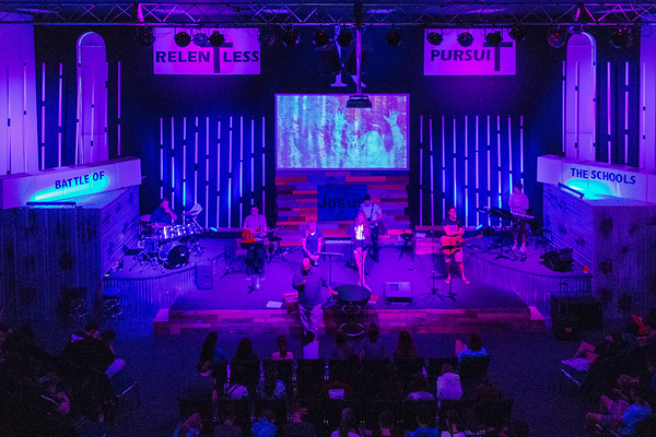 FBCM Reclaimed Youth