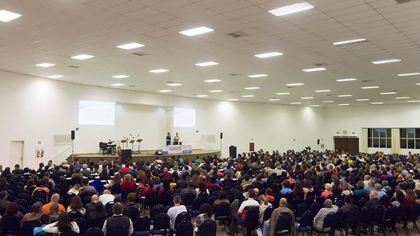 Conferência de Treinamento em Aconselhamento Bíblico