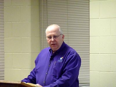 Randy Patten