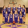 FBS jv basketball 2012 girls