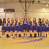 FBS varsity basketball girls 2012