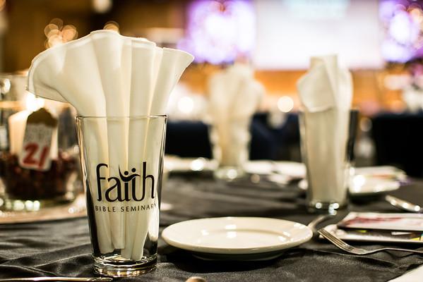 FBS Friends Banquet 2015