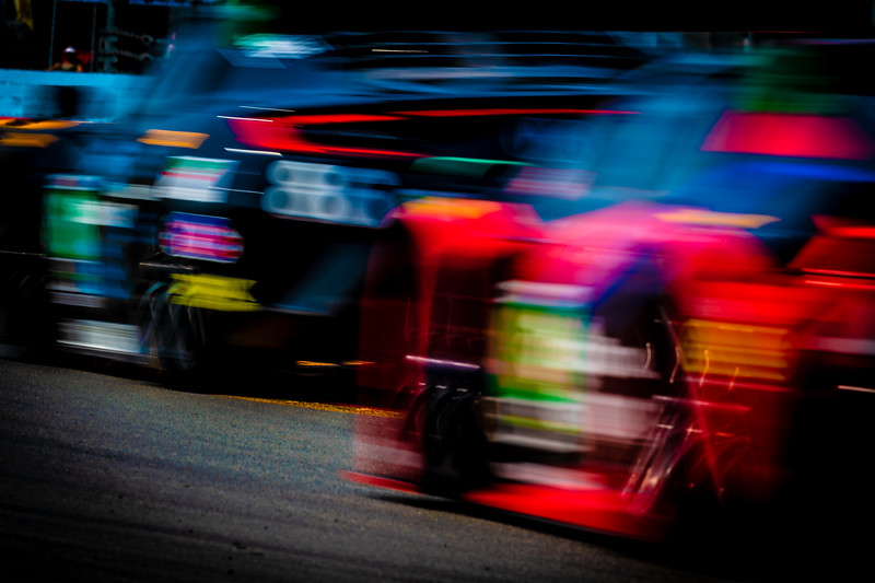 2018 6 Hours at the Glen