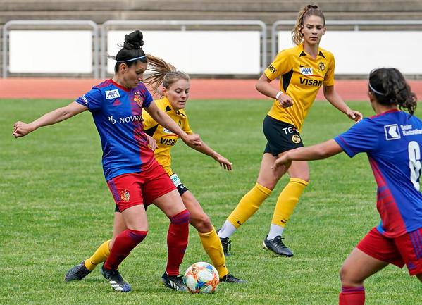 FCB 1893 Frauen versus YB Frauen © Klaus Brodhage (16)