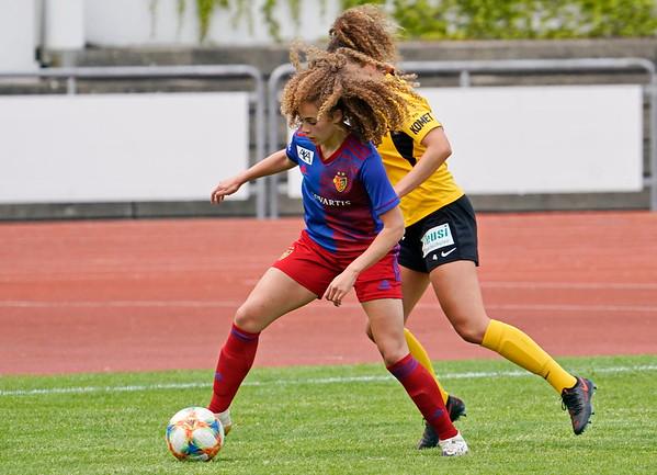 FCB 1893 Frauen versus YB Frauen © Klaus Brodhage (13)