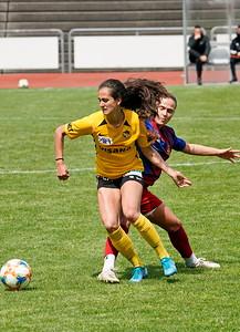 FCB 1893 Frauen versus YB Frauen © Klaus Brodhage (12)
