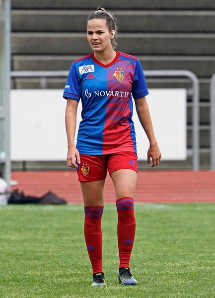 FCB 1893 Frauen versus YB Frauen © Klaus Brodhage (17)
