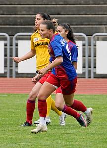 FCB 1893 Frauen versus YB Frauen © Klaus Brodhage (6)