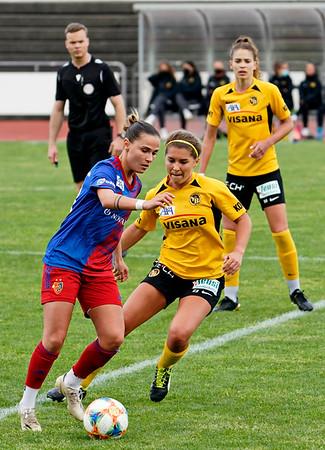 FCB 1893 Frauen versus YB Frauen © Klaus Brodhage (19)