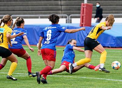 FCB 1893 Frauen versus YB Frauen © Klaus Brodhage (23)