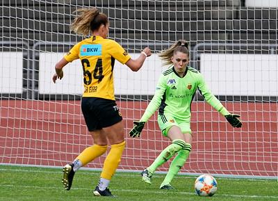 FCB 1893 Frauen versus YB Frauen © Klaus Brodhage (24)